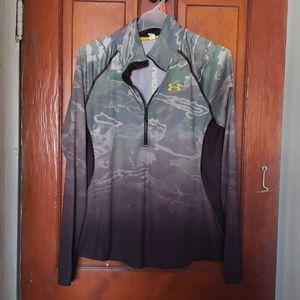 Long sleeve under armour shirt